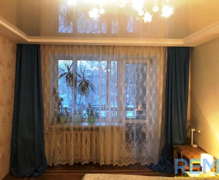 продажа трехкомнатной квартиры номер A-139305 в Приморском районе, фото номер 8